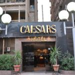 Caesars Palace Hotel, Cairo