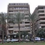 Caesars Palace Apartments, Cairo