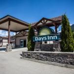 Days Inn & Suites-Revelstoke, Revelstoke