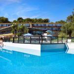 Hotel Pictures: Aparthotel Comtat Sant Jordi, Platja  dAro