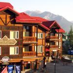 Cornerstone Lodge by Park Vacation Management,  Fernie