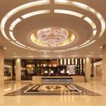 Jin Jiang West Capital International Hotel, Xian