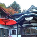 Mikawaya Ryokan, Hakone