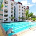 Royal Kamala Phuket Condominium, Kamala Beach