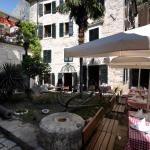 Apartman na Pjaci od muzeja,  Kotor