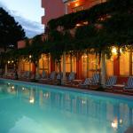 Hotel Meeting, Cesenatico