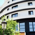 Hotel Pictures: Hôtel Panorama, Lourdes