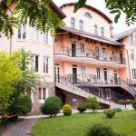 Villa Marta, Truskavets