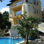 Plamena Guest House, Varna City