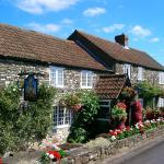 Carpenters Arms, Pensford