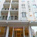 Oya Hotel, Gelibolu
