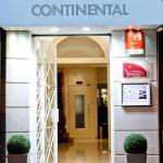 Hôtel Continental, Lourdes