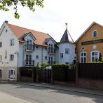 Hotel Pictures: Hotel Frankenbach, Eltville