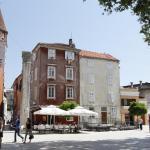 San Simeone Apartments, Zadar