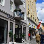 Hotel No13, Bergen