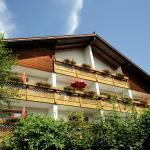 Hotel Pictures: Appartementhaus Albrecht, Bad Füssing