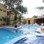 Hotel LunaSol, Playa del Carmen