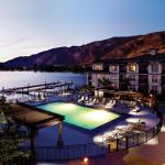 Hotel Pictures: Walnut Beach Resort, Osoyoos