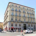 Atocha Suites,  Madrid