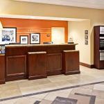 Hampton Inn & Suites Omaha Southwest-La Vista, La Vista