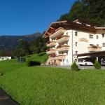 Zdjęcia hotelu: Ferienhof Nogler, Zellberg