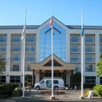 Embassy Suites by Hilton Seattle Bellevue, Bellevue