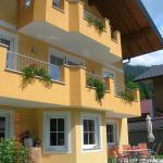 Fotografie hotelů: Ferienwohnung Maria Fritzenwallner, Wagrain