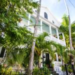 Old Town Manor,  Key West