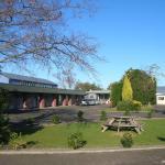 Palmerston North Motel,  Palmerston North