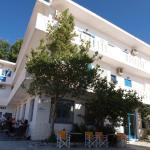 Serifos Beach Hotel, Livadi