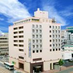 Hotel Hokke Club Kumamoto, Kumamoto