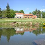 Hotel Pictures: Domaine du Mas du Taillet, Lanarce