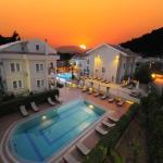 Sea Breeze Hotel and Apartments,  Oludeniz