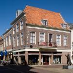 Fletcher Hotel De Zalm, Brielle