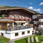 Hotelfoto's: Landhaus Dengg, Gerlos
