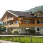 Hotellikuvia: Gästehaus Graf, Bezau