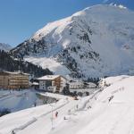 Foto Hotel: Hotel Alt Vent Tyrol, Vent