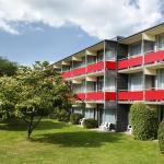 Ramada Hotel Bären Goslar, Goslar