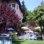 Hotel Villa Emilia,  Ortisei