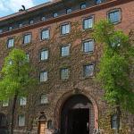 Lägg till omdöme - First Hotel Norrtull