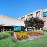 Quality Inn and Suites-College Park, College Park