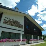 Hotel Intermonti, Livigno