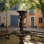 Les Troubadours,  Carcassonne