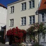 Gästehaus am Krähenteich, Lübeck