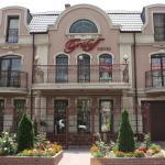 Griboff Hotel, Berdyans'k