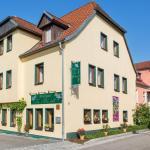 Hotel Pictures: Hotel garni Zum Rebstock, Naumburg