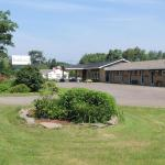 Hotel Pictures: Balmoral Motel, Tatamagouche
