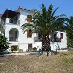 Liossis Rooms & Apartments, Skopelos Town