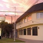 Hotel Libertador Bernardo O´higgins, Chillán