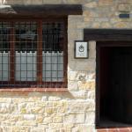 Hotel Rural El Horno de Aliaga, Aliaga